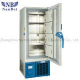 - Замораживатель ультра низкой температуры лаборатории 86 градусов криогенный медицинский