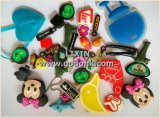 Mode PVC Gift / PVC Trademark / PVC USB Line Line