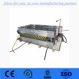 Conception avancée pari de convoyeur avec l'eau de refroidissement commun de la machine
