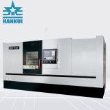 Fábrica de alta calidad de tornos fresadora de alimentación de la CK50L