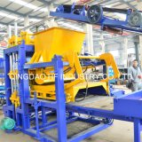 Qt5-15 Block-Maschinen-Kleber-automatischer Ziegeleimaschine-Preis des Tiger-At6 fester