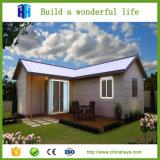 Niedrige Kosten-moderne modulare Stahlhaus-Australier-vorfabriziertstandards