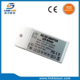 Fonte de alimentação constante do diodo emissor de luz do excitador do diodo emissor de luz da corrente 24W 12V 2A com FCC RoHS do Ce