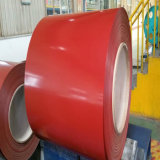 La couleur en gros de la perfection PPGI de matériau de construction a enduit la bobine en acier galvanisée