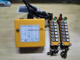 F21-14s à vitesse unique télécommande industriel, la grue Grue pour le prix de commande radio