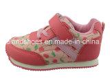 Горячие продавая новые ботинки младенца спорта ботинка младенца высокого качества 20224-2