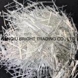 Qualitäts-Alkali-beständiges Fiberglas-E-Glas gehackte Stränge