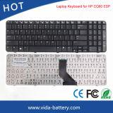 Panneau principal de cahier/clavier d'ordinateur portable pour la HP Cq60 en particulier