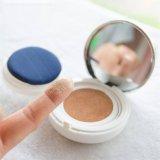 Cojín de aire de mejor venta de cosméticos Bb Cream Puff
