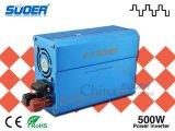 태양 에너지 변환장치 500W 12V에 220V 자동 힘 변환장치 (SFE-500A)