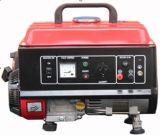 petit générateur portatif de l'essence 650W avec CE/CIQ/ISO/Soncap
