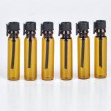 Botella de cristal de la pequeña medicina (NBG16)