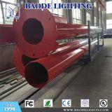 Coc 20m太陽LEDの照明マスト(BDG-9)