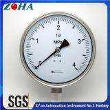 Wikaのタイプ高品質のすべてのステンレス鋼の圧力計
