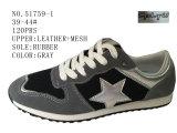 No 51759 ботинки людей вскользь Jogging Stock ботинки 2 цвета