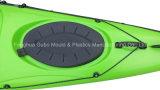 Doble nueva moda de Kayak de Mar con palas Weekender