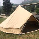 贅沢なサファリのテント6mの冬のWigwamの軍隊のテント