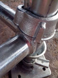 Venta caliente Cuplock andamios Sistema de materiales de construcción