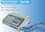 Equipo de Pressotherapy del tratamiento del edema del aumento del masaje de la carrocería para la clínica