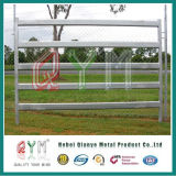Livestock Galvanized Steel Used Cattle Panels Welded Cattle Panels