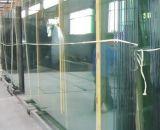 고품질 공간 외벽을%s Tempered 건물 유리
