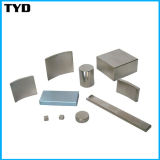 Different Shapes를 가진 N35 Magnet Super Strong NdFeB Magnet
