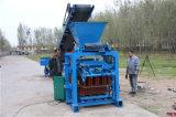 La Chine machine à briques de la machine de fabrication de blocs de béton