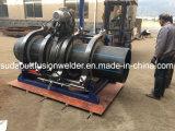 сварочный аппарат трубы HDPE 500-800mm пластичный