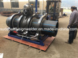 500mm-800mm HDPE Plastic Pipe Welding Machine