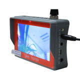 CCTV 사진기 검사자 Aht604 에서 1 다기능 5MP 4MP Ahd Tvi Cvi CVBS