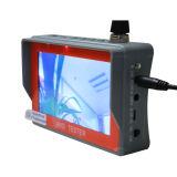 """Bewegliche CCTV-Prüfvorrichtung mit """" Monitor 4.3 (AHT43)"""