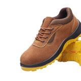 Тип анти- ботинки спорта безопасности Smash