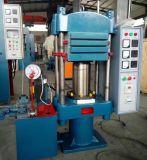 Máquina de borracha da imprensa da certificação 50t do CE, máquina de pressão para a borracha