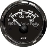 Quadrat-52mm Oil Temperatur Gauge Meter Fpyr-50-150 mit Temp Sensor