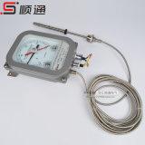 Berufshersteller über Öl-Thermometer des Transformator-Wtyk-802