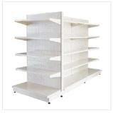 Accessory Hook를 가진 슈퍼마켓 Retail Display Shelf
