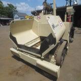 Piste en caoutchouc (483*152.4*52) pour l'usage de machine de la machine à paver PF5510 d'asphalte