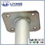 Aufbau-Stahl Props Stützbalken-System für Gebrauch in Philippinen