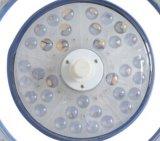 Lampada secondaria dell'esame dell'indicatore luminoso chirurgico di di gestione del LED (YD300)