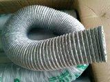 Hohe Wärme-Silikon-Rohr, Luftkanal-Silikon-Rohr, Fexible Silikon-Rohr, Silikon-Kamin-Rohr mit allen Arten Farbe