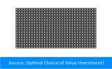 Schermo di visualizzazione esterno del LED dell'installazione di difficoltà