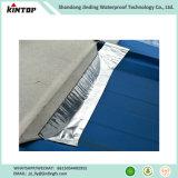 Los materiales de construcción de impermeabilización del asfalto de goma auto-adhesivo impermeabilizan la cinta