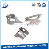 OEM/Customized Tiefziehen-Teile für Temperatursteuereinheit