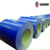 Ideabond bobina de aluminio de recubrimiento de PVDF para materiales de construcción