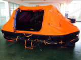 Solas Marine Throwing Tipo Inflável Life Raft