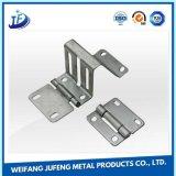 OEM van China de Hoge Nauwkeurige Fabrikant van de Vervaardiging van het Metaal van het Blad voor het Stempelen van het Knipsel van de Laser