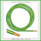 Powe伝達のためのアース線の銅線