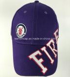 Racing gorra de béisbol del bordado de Promoción