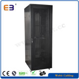 Front and bake Perforated network server rack Cabinet