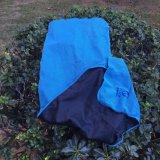 Auftrag Microfiber abkühlendes Tuch-Eis-Tuch mit Plastik